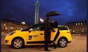 Les VTC, rivales des taxis, poursuivies pour racolage ?