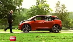 Emission Turbo : BMW i3, RS7, Golf 7, 308