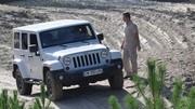 Jeep Academy : des stages pour apprendre à piloter en tout-terrain