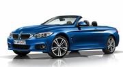BMW Série 4 : Fidèle au Coupé Cabriolet