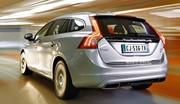 Essai Volvo V60 D6 Plug-In Hybrid : Suédoise sophistiquée