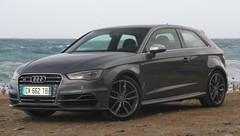 Essai Audi S3 : tradition et modernité