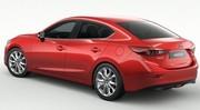 Mazda3 : bientôt une version hybride