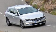 Essai Volvo V60 D4 : le renouveau du diesel