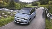 Essai Citroën Grand Picasso : famille recomposée