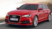 Audi A6 2014 : Rester jeune
