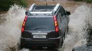 Nissan X-Trail 2014 contre l'actuel : Acheter ou attendre ?