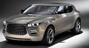 Aston Martin: la renaissance de Lagonda toujours d'actualité