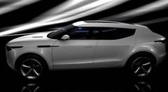 Aston Martin : le retour du SUV Lagonda ?