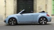 Essai VW Beetle Cabrio 60's 1.4 TSI 160 DSG : Rétro contemporain