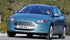 32 990 euros pour la Ford Focus Electric