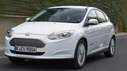 Tarifs très élevés pour la Ford Focus électrique