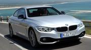 Essai BMW 435i Auto Sport : Excès d'embourgeoisement