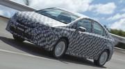 Toyota FCV : la voiture à hydrogène pour 2014 ?