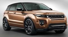 Range Rover Evoque : une version plus grande pour 2016 ?