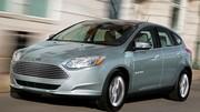 Un prix élevé pour la Ford Focus électrique