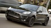 Porsche Macan : le baby-Cayenne est presque prêt
