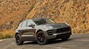 Le Porsche Macan se découvre toujours plus