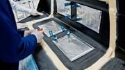 Volvo invente la carrosserie-batterie