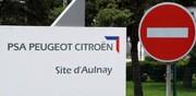 La fin de PSA Aulnay bouleverse le paysage industriel local