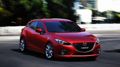 Mazda3 MPS : quatre roues motrices pour la prochaine génération ?