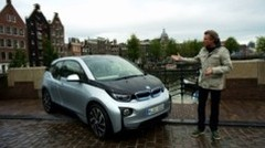 Emission Automoto : BMW i3; AC Cobra