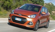Essai Hyundai i10 : De moins en moins petite, mais de plus en plus frétillante !