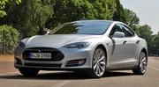 Essai de la Tesla S : rencontre du troisième type