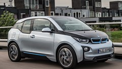 Essai BMW i3 (2013) : l'automobile 2.0 en photos et vidéos
