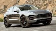 Porsche Macan : Plus habillée qu'il n'y paraît