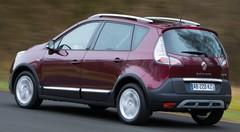 Essai Renault Scénic Xmod 1.2 TCe 130 Bose : Équilibre payant
