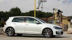 Volkswagen Golf GTI Performance : vendue avec un stage de pilotage