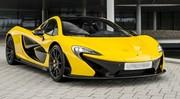 McLaren P1 : découvrez ses caractéristiques ahurissantes !