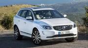 Essai Volvo XC60 : Du sang neuf suédois