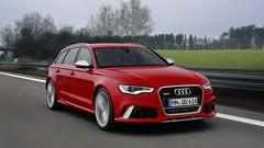 Des Audi plus silencieuses grâce à leurs pneus
