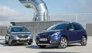 Essence ou diesel pour le Peugeot 2008 ?