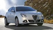 Essai Alfa Romeo Giulietta MY2014 Multiair, vraie évolution ?