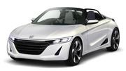Honda : le concept S660 attendu à Tokyo