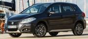 Essai Suzuki S-Cross : à la poursuite du commandeur