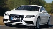 Audi A7 2014 : Maquillage au programme