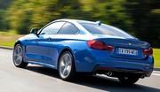 Essai BMW Série 4 : le nom change, les traditions restent