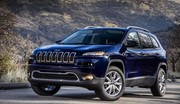 Le Jeep Cherokee passe (enfin) à la commercialisation