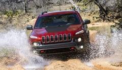 Jeep Cherokee (2014) : il va enfin arriver chez les concessionnaires !
