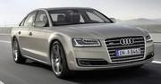 Essai Audi A8 : ni tout à fait la même, ni tout à fait une autre