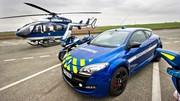 Gendarmerie : pas de budget pour les véhicules et le carburant
