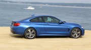 Essai BMW Série 4 : au nom du pair