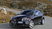 Essai Alfa Romeo MiTo : Piccola ma grande !