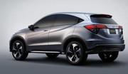 Honda va présenter la version définitive de son crossover Urban