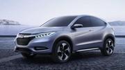 Honda Urban SUV Concept : la version de série attendue à Tokyo