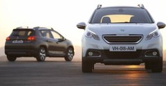 PSA Mulhouse crée 150 postes grâce à la Peugeot 2008